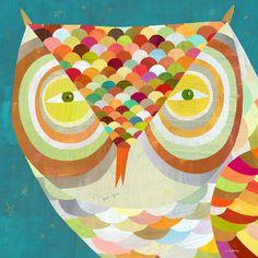 ilustración de Melanie Mikecz