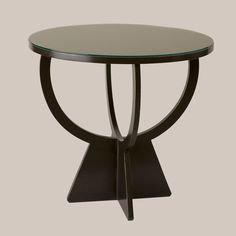 6251 Dunham Table - Paul Ferrante