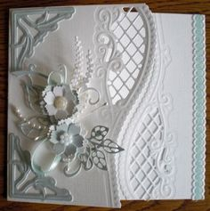 Hand made cards marianne designs