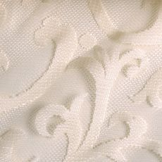 Sheer - 50716 - 143 Creme  Price Per Yard: $40.75        DecoratorsBest Policy    Product ID:   D 50716-143  Manufacturer:   Duralee Fabrics  Width:   118  Content:   100% Polyester  Horizontal Repeat:   13.875  Vertical Repeat:   12.875