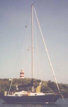 Bahamas Sailing Vacations
