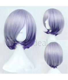 Tokyo Ghoul:re Touka Kirishima Cosplay Wig$17.99 #halloween