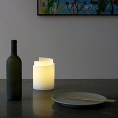 Luminary (Candle Holder), by FUZ $19.00 & eligible for FREE Super Saver Shipping