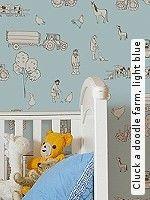 NEUE.Tapeten - KinderTapeten - Tapeten | Die TapetenAgentur