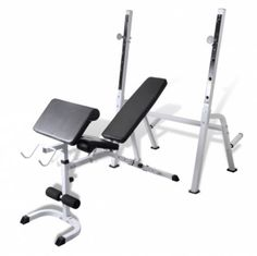 Multi-exercise Workout Bench Exercise Personal Trainer Home Gym Fitness Health  Make the Best this Amazing Offer. At Luxury Home Brands WE always Find Great Stuff for you :)