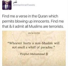 Find me one, Islam does not even permit backbiting let alone taking life that Allah has made sacred