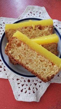 This no all / Disznóól - KonyhaMalacka disznóságai: Narancsos túrószelet Banana Bread, Food, Meal, Eten, Meals