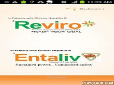 Vibrant Liver Update  Android App - playslack.com , Vibrant Liver Update is the Android application from Dr. Reddy's Laboratories. This app is designed to present comprehensive information on Hepatitis, the most devastating problems all around. This App is a quick reference for doctors on hepatitis and its drug updates, guidelines, clinical challenges, conferences, product updates. This APP is a 24/7 access to information - anytime, anywhere on Hepatitis. The best and fastest way to quickly…