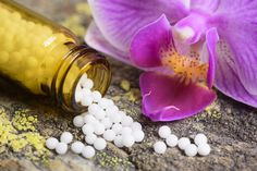Homeopathy can work as well for depression as prescription medication. Via: filmfoto | Shutterstock.