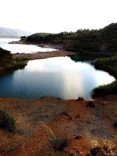Terranera: un angolo magico all'Isola d'Elba #elba #tuscany #sea