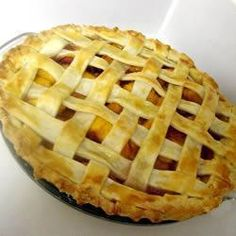 Oma's niet te mislukken taartdeeg @ allrecipes.nl