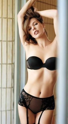 Milla Jovovich. I have always thought her to be incredibly sexy!