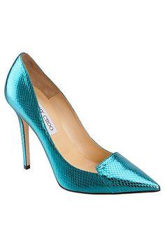 Choose Choo! Jimmy Choo Designer High Heels