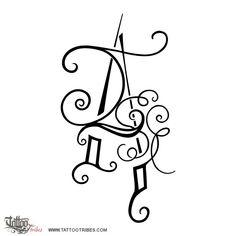 Alphabet-A-tattoo.jpg (800×800)