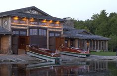 Lee Anderson's Boat House