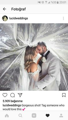 Save Money With These Great Wedding Tips. Whether you are researching wedding suggestions for yourself or even for a friend or loved one that has asked for help, you will undoubtedly realize that w Couple Photoshoot Poses, Pre Wedding Photoshoot, Wedding Photography Poses, Wedding Poses, Blue Wedding, Dream Wedding, Bridal Portrait Poses, Instagram Wedding, Stunning Wedding Dresses