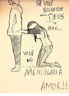 #amor #Deus #verdades                                                                                                                                                                                 Mais