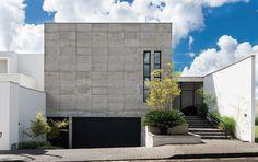 Surpreenda-se com a versatilidade do concreto arquitetônico