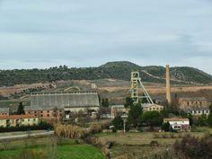 Vilafruns Mine