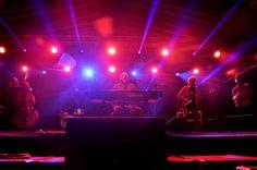 zamknięte w fotografii: VI Festiwal Przyjemności Muzycznych: Stanisław Soyka