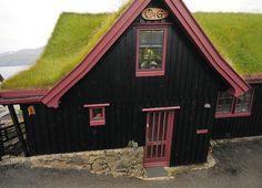 Leynar, Faroe Islands