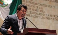 Cuenta Oaxaca con Reforma Electoral de avanzada: Juan Mendoza