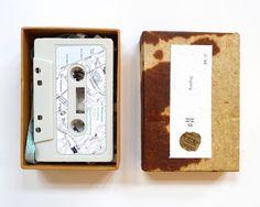 Tape box