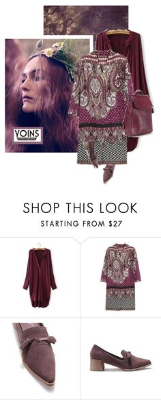 """Yoins 24"" by chebear ❤ liked on Polyvore featuring yoins"