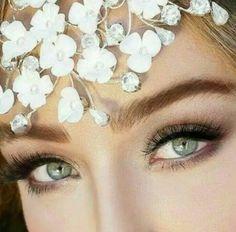 Snow Flakes, California Art, Crown, Band, Jewelry, Fashion, Snowflakes, Moda, Corona