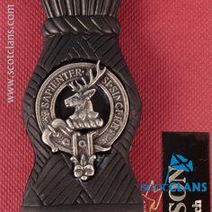 Davidson Clan Crest