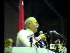 91 Prof  Dr  NECMETTİN ERBAKAN   RP KONGRESİ ANKARA   10 10 1993   2 CD