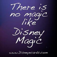 Love Disney magic