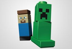 LEGO Minecraft Is the Creative Gift for Future Architects