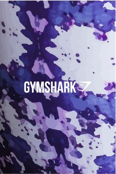 Get the Gymshark Kaleidoscope print for your iPhone wallpaper