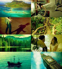 Fairy Tale Picspam Peter Pan