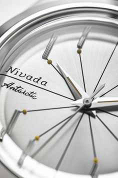 Now up for pre-order: Nivada Antarctic Spider Vintage Stuff, Spider, Antique, Spiders
