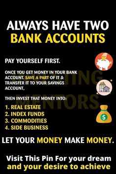 Financial Peace, Financial Tips, Wealth Management, Money Management, Get My Life Together, New Business Ideas, Budgeting Finances, Investing Money, Business Motivation