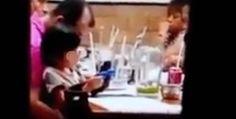 Sorprenden a pederasta en restaurante