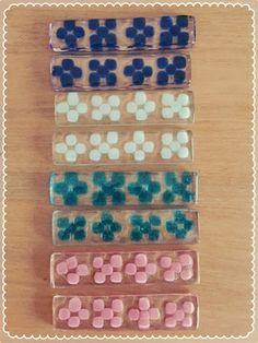 """恩納村恩納にある""""琉球ガラス工房沖縄工芸村""""にて ガラスフュージングを製作しています。主婦、子育て、時々 ガラスな日々を綴っています。"""