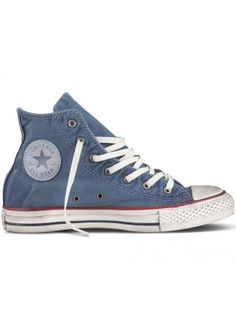 6ee16761beec5b Converse Chuck Taylor All Star Well Worn Collection  It s no secret that a  broken-in pair of Chuck Taylors is a perfect match with those jeans you