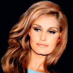 Dalida, singer had so many personal demons to fight. Took her own life in 1987 at age 54.