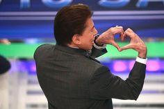 E nao é que Silvio Santos estava certo? SBT foi grande vitorioso na TV neste domingo - Blue Bus