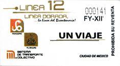 En agosto, el Gobierno del Distrito Federal anuncia que la construcción de la Línea 12, correrá de Mixcoac a Tláhuac, por lo que el Sistema de Transporte Colectivo emitió una edición especial de boletos con el logotipo de la Línea del Bicentenario.