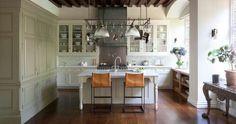 Want a big kitchen