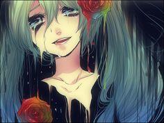 """ser capaz de llorar y aun así decir """"estoy bien"""""""