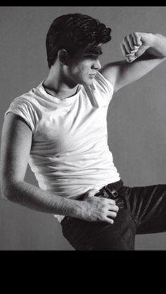 Adam Lambert ~Details mag shoot