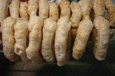 Rosca de polvilho (Bete Duarte)   Na cozinha da Bete
