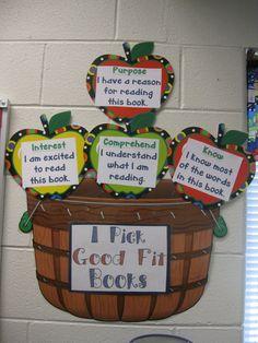 "Third Grade Thinkers book idea ""PICK"""