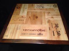 Tavoli x ristorante Maddalena (1)