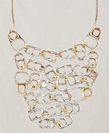 pop tab necklace by Martin Margiela